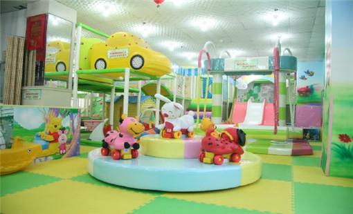000-HtcESDmyJTug.jpg 提高儿童乐园收益应该怎么做? 加盟资讯 游乐设备第2张