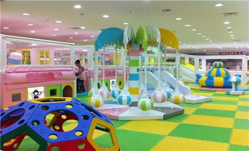 5d21b431904647ef82ac9c09b8afd5d6_th.jpg 关于儿童乐园的品牌排名,可信度怎么样? 加盟资讯 游乐设备第4张