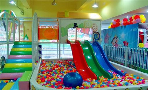 04958739401468374230.jpg 儿童乐园哪些游乐设备更受欢迎? 加盟资讯 游乐设备第4张
