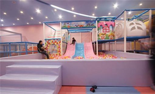 2014108132459.jpg 室内儿童乐园品牌应该如何选择? 加盟资讯 游乐设备第2张