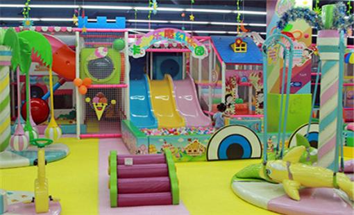 59946c51-79a0-433c-a0f3-6e463a0cd8e6.png 儿童乐园创业需要怎样的经营思路? 加盟资讯 游乐设备第2张