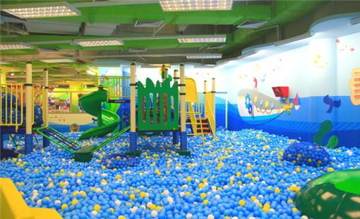 145607fd89ccc6862c579205e35972c3136237.jpg 经营儿童乐园有哪些注意事项? 加盟资讯 游乐设备第2张