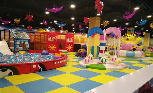 QQ图片20170209161540.jpg 经营儿童乐园如何能避免亏本? 加盟资讯 游乐设备第3张
