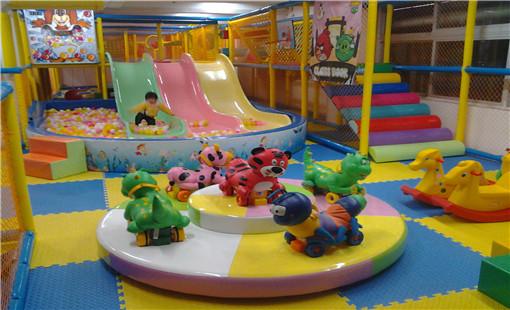 img201212117485720121518060341.jpg 小型儿童乐园的设备价格是多少?怎么选择? 加盟资讯 游乐设备第3张
