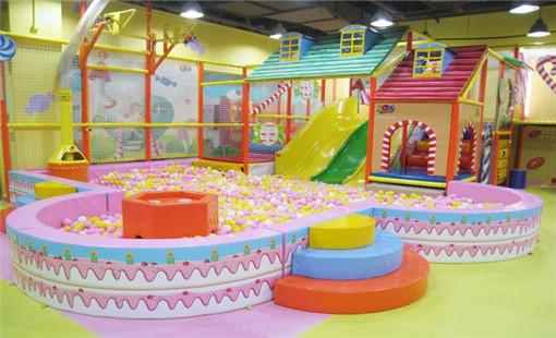 1462677950192.jpg 儿童乐园如何设计能够提高收益? 加盟资讯 游乐设备第2张