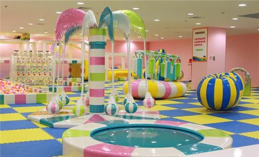 138795559537683.jpg 儿童乐园如何设计能够提高收益? 加盟资讯 游乐设备第4张