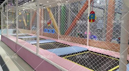 微信图片_20200429155952.jpg 10万能开儿童乐园吗?本文告诉你答案! 加盟资讯 游乐设备第1张