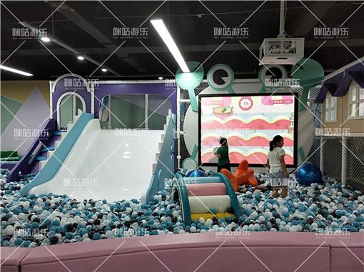 微信图片_20200429155852.jpg 在一线城市开家儿童乐园怎么样?有前景吗? 加盟资讯 游乐设备第2张