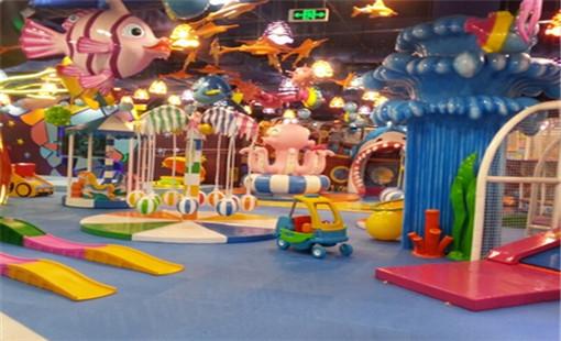 550a844b5e617_520_430.jpg 做生意开一家室内儿童游乐园能赚多少钱? 加盟资讯 游乐设备第6张