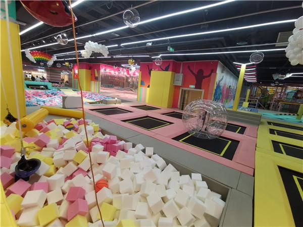 微信图片_20201120103847.jpg 从这些方面管理儿童乐园门店,想不优秀都难! 加盟资讯 游乐设备第2张