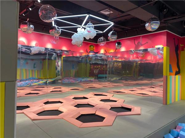 微信图片_20201120102731.jpg 新手开室内儿童乐园,如何快速提升业绩? 加盟资讯 游乐设备第1张