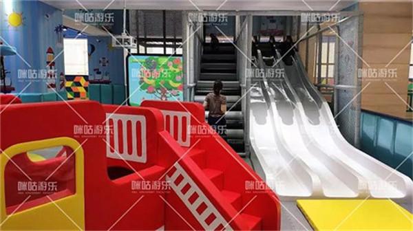微信图片_20200429155946.jpg 如何才能开一家赚钱的儿童游乐园? 加盟资讯 游乐设备第3张