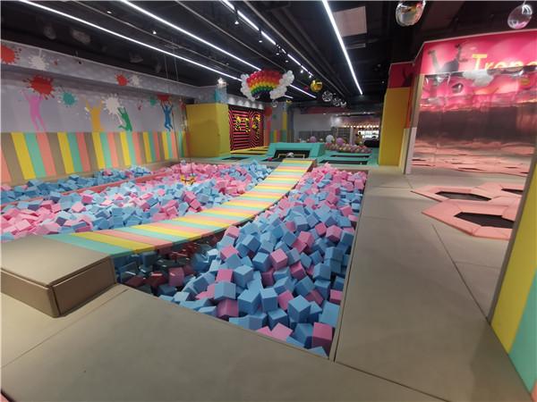 微信图片_20201120103921.jpg 选购儿童乐园设备有哪些参考基准? 加盟资讯 游乐设备第3张