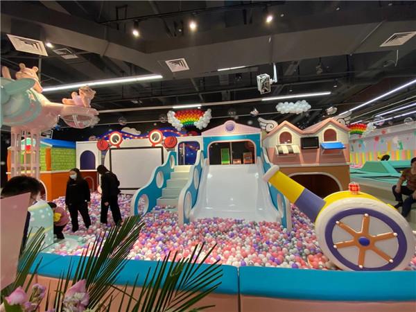 微信图片_20201120104000.jpg 现在投资儿童乐园怎么样?还赚钱吗? 加盟资讯 游乐设备第1张