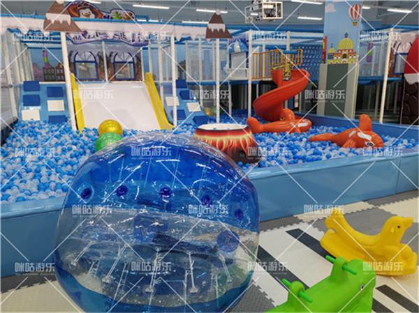 微信图片_20200429160027.jpg 开室内儿童游乐园能挣钱吗?利润怎么样? 加盟资讯 游乐设备第1张