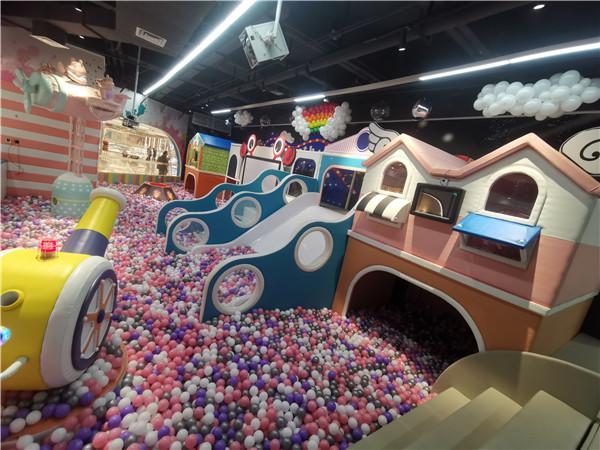 微信图片_20201120113557.jpg 如何开一家竞争力十足的儿童乐园?做好这几点让你乐园脱颖而出! 加盟资讯 游乐设备第2张