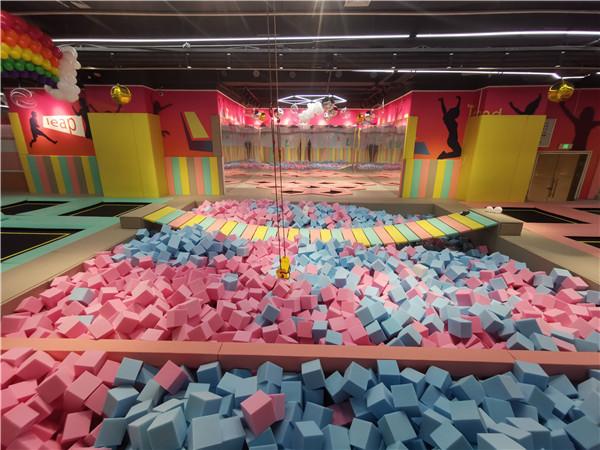 微信图片_20201120113548.jpg 开儿童乐园怎么样选择一个好的场地? 加盟资讯 游乐设备第2张