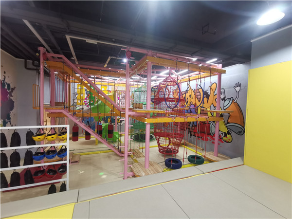 微信图片_20201120113536.jpg 投资儿童乐园从选址到开业一般多长时间? 加盟资讯 游乐设备第2张
